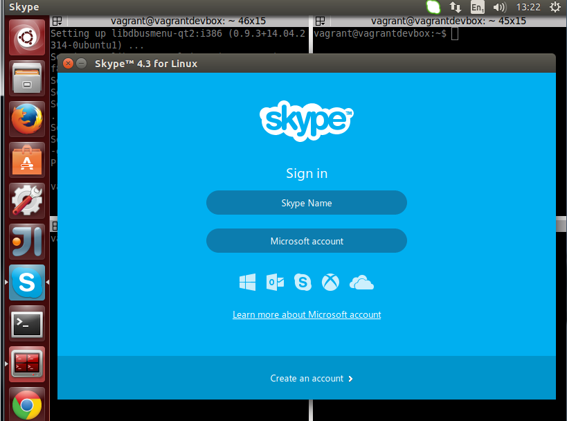 Skype - Terms of use