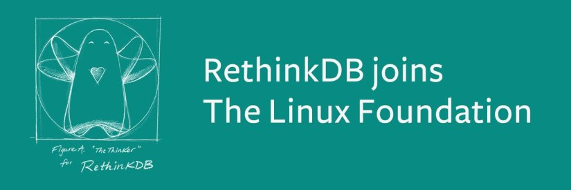 rethinkdb-open